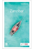 Zanzibar Travelbook