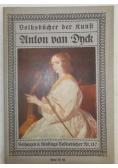 Anton van Dyck, 1914 r.