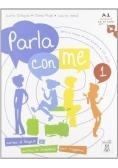 Parla Con me 1 podręcznik+ CD