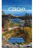 Praktyczny przewodnik - Czechy w.2018