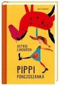 Astrid Lindgren. Pippi Pończoszanka opr. twarda
