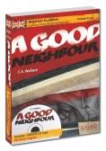 Angielski kryminał dla począt. - A Good Neighbour
