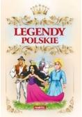 Legendy Polskie (beżowa)
