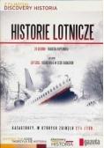 Historie lotnicze, tragedia Kopernika, DVD