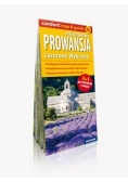 Comfort!map&guide XL Prowansja, Lazurowe Wyb. 2w1