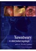 Nowotwory w otorynolaryngologii