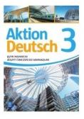 Aktion Deutsch 3 ćw. w.2016 WSIP