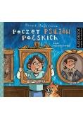 Poczet psujów polskich. Audiobook