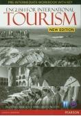 English for International Tourism WB+CD PEARSON