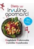 Dieta w insulinooporności