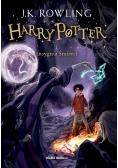 Harry Potter 7 Insygnia Śmierci BR w.2016r.