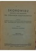 Skorowidz