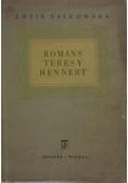 Romans Teresy Hennert ,1949r.