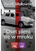 Najlepsze kryminały PRL. Oset pleni się w mroku