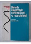 Metody diagnostyki serologicznej w reumatologii