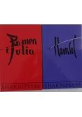 Hamlet, Romeo i Julia