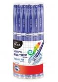 Długopis wymazywalny (24szt) KIDEA