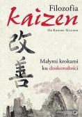 Filozofia Kaizen. Małymi krokami ku... Audiobook