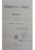 Demokracya Polska, 1866r.