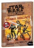 Star Wars Rebelianci. Dziennik Rebelianta