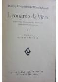 Leonardo da Vinci, 1901 r.