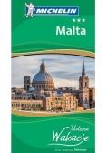 Udane wakacje - Malta Wyd. I