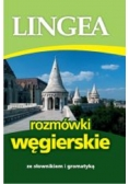 Lingea rozmówki węgierskie