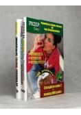 Ewa Chodakowska - pakiet 3 książek + DVD