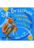 Szelmostwa Lisa Witalisa...CD MP3