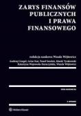 Zarys finansów publicznych i prawa finansowego