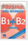 Prisma fusion nivel inicial B1+B2 alumno EDI-NUMEN