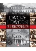 Dwory i dworki w II Rzeczypospolitej SBM