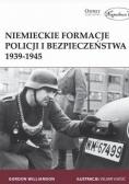 Niemieckie formacje policji i bezp.1939-1945