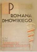 Pamięci Romana Dmowskiego, 1939 r.
