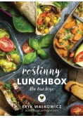 Roślinny lunchbox dla każdego