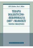 Terapia dialektyczno-behawioralna (DBT) młodzieży