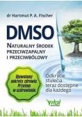 DMSO naturalny środek przeciwzapalny i przeciwból.