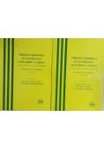 Międzynarodowa klasyfikacja towarów i usług - cz. I, II