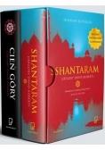 Shantaram, Cień góry wydanie specjalne