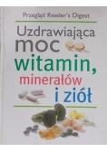 Uzdrawiająca moc witamin, minerałów i ziół