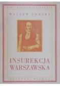 Insurekcja Warszawska, 1950 r.