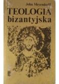Teologia bizantyjska
