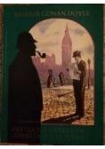 Przygody detektywa Sherlocka Holmesa
