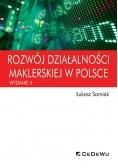 Rozwój działalności maklerskiej w Polsce (wyd. II)