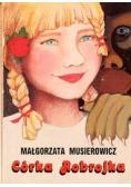 Córka Robojka