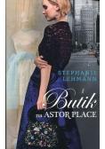Butik na Astor Place