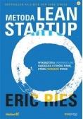 Metoda Lean Startup. Wykorzystaj innowacyjne...