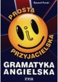 Prosta i przyjacielska gramatyka angielska