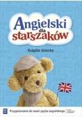 Angielski dla starszaków. Książka dziecka WSiP