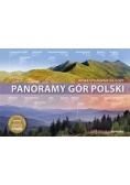 Panoramy Gór Polski Nowe spojrzenie na góry